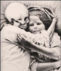 At Death