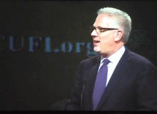 Glenn Beck - Keynote address to Pastor John Hagee- led, Christians United for Israel Summit in Washington, D.C., July 19, 2011