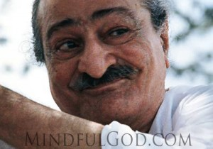 The Compassionate Father (Meher Baba)