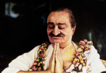 Meher Baba | God Speaks