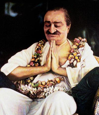 Meher Baba | God Speaks