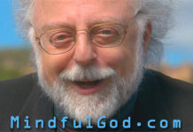 Quantum Physicist Fred Alan Wolf on Kabbalah