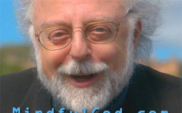 Quantum Physicist Fred Alan Wolf on Kabbalah