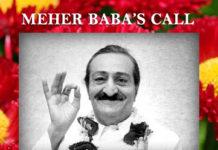 Meher Baba's Call