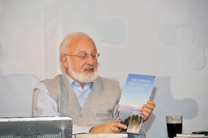 Rav Michael Laitman