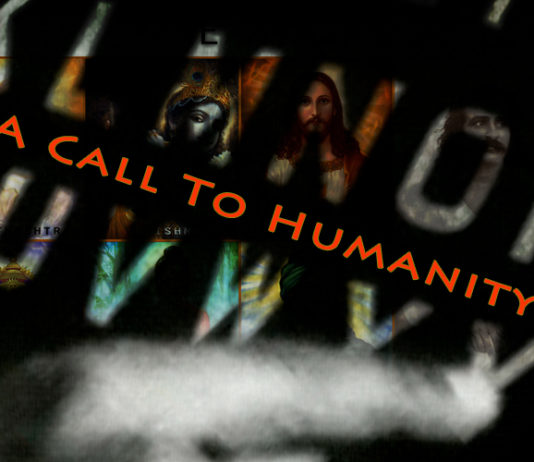 A Call To Humanity