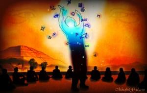 Critical Mass - Oneness