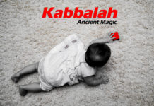 Kabbalah Ancient Magic