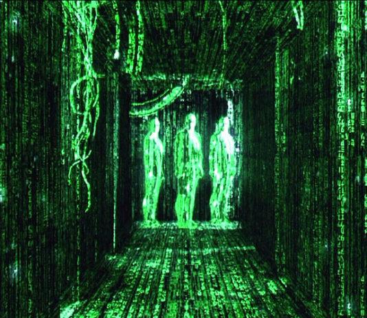 matrix world
