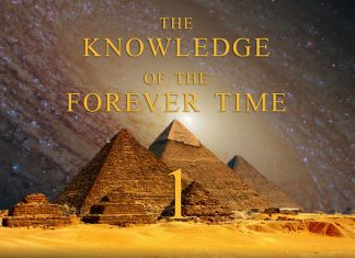 the knowledge of the forever time