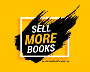 Boost your book sales and exposure